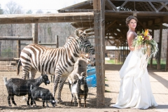 In Your Wildest Dreams: Safari Style Wedding Inspiration