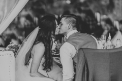Anna Poplavskiy and Eugene Faliy Wedding at The Oaks Events