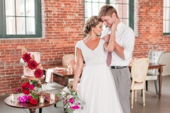 Loray Mill Event Hall: New Charlotte Wedding Venue
