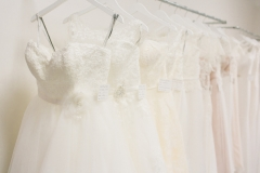 Paige and Elliott Bridal Boutique: Elegant Designer Wedding Dresses at Every Price Point